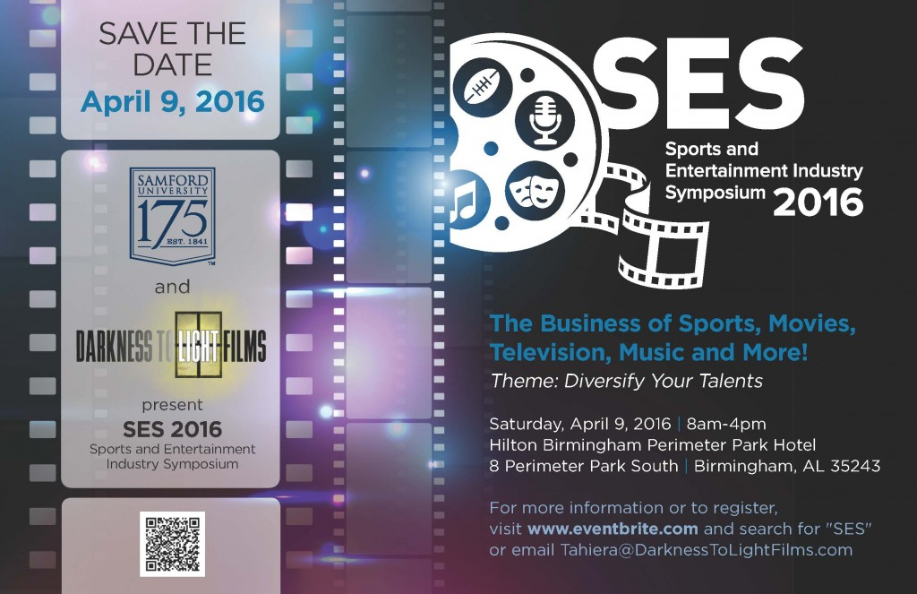 SES 2016 Save the Date