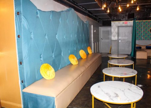 Saferoom Loungebar