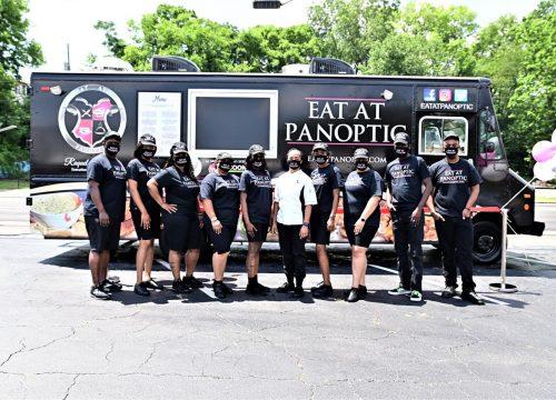 Eat At Panoptic