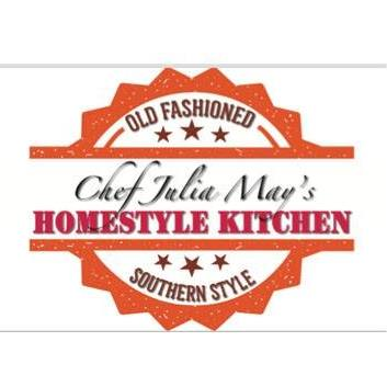 The Homestyle Kitchen