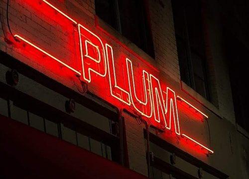 The Plum Bar