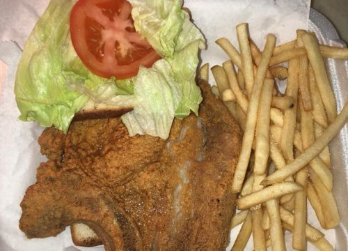 KinFolks Grille & Catering