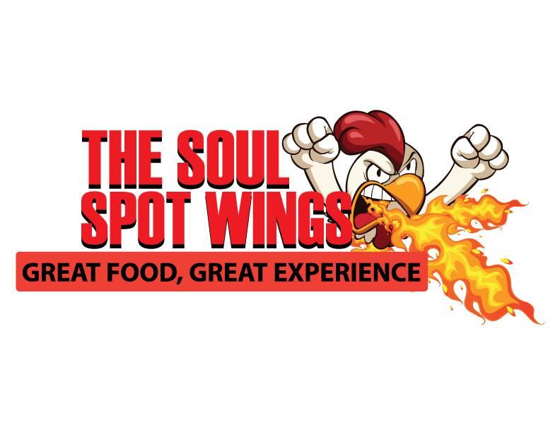 The Soul Spot Wings