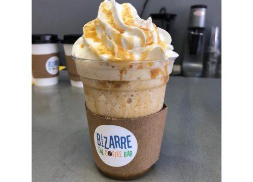 Bizarre: The Coffee Bar