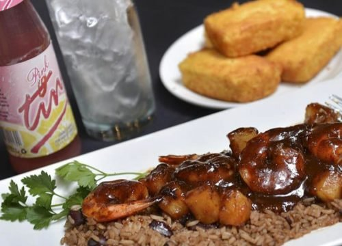 Jake's Soul Food Cafe Hoover
