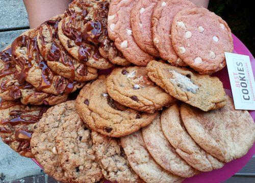Ashley's Famous Cookies