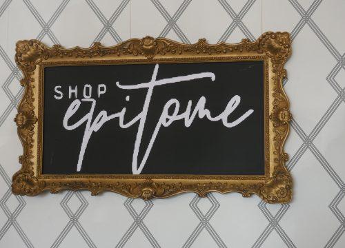 Shop Epitome