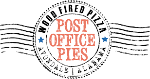 Post Office Pies