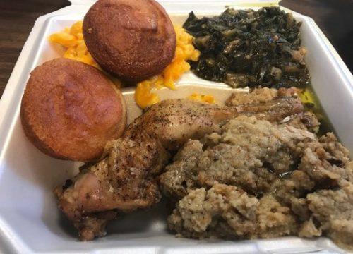 Eagles Restaurant