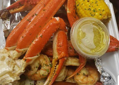 Carter's Seafood