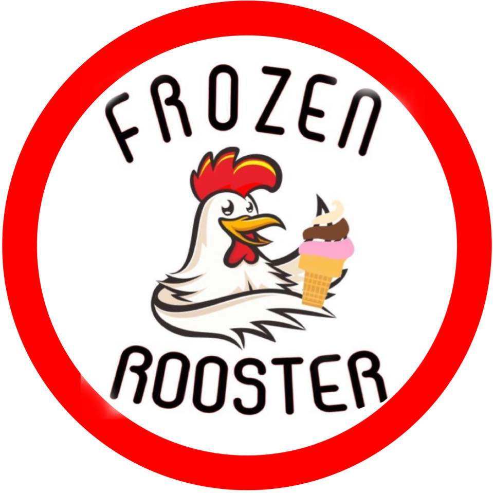 Frozen Rooster