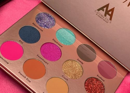 A.A Collection Cosmetics