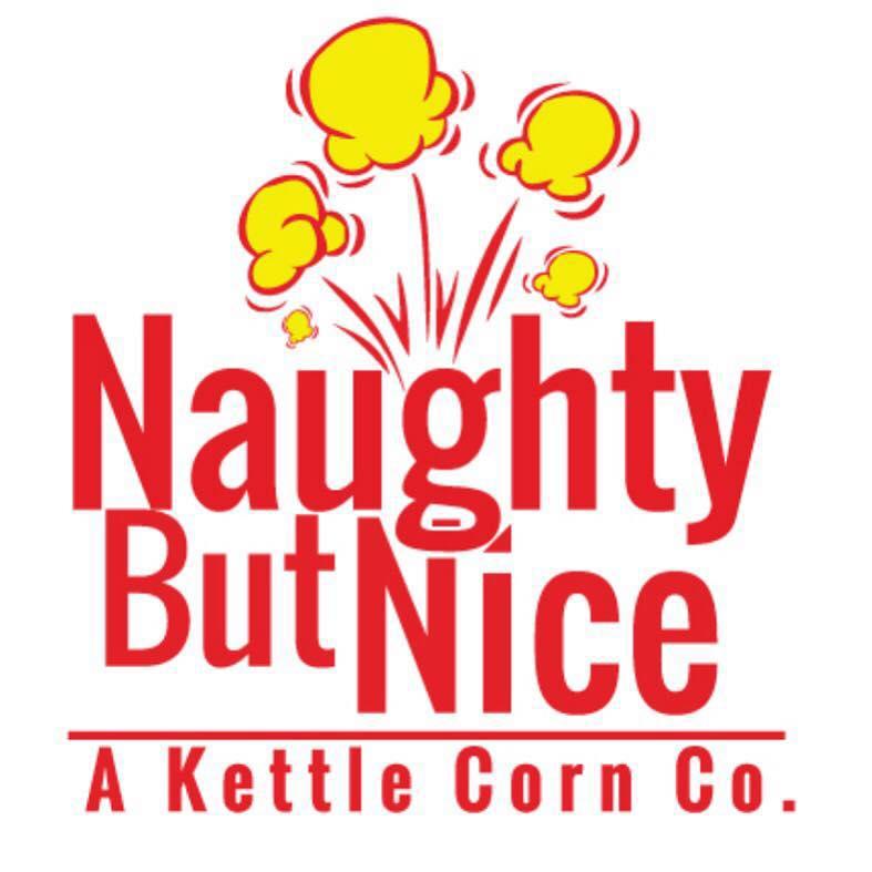 Naughty But Nice Kettle Corn Co.