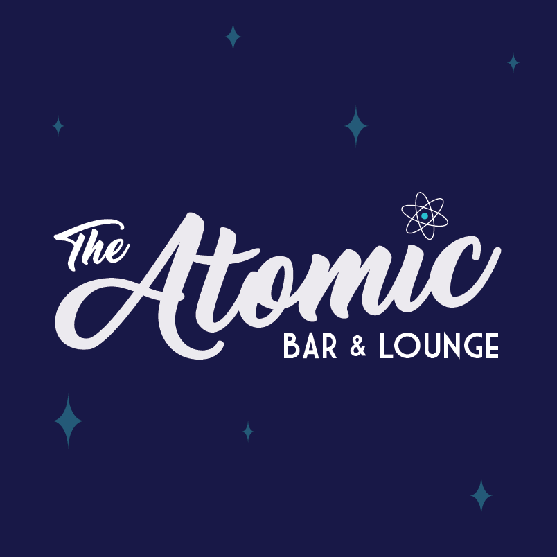 The Atomic Bar and Lounge