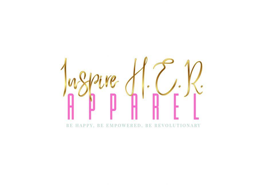 Inspire HER Apparel
