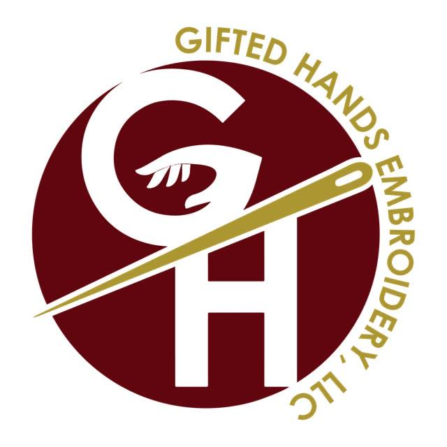 Gifted Hands Embroidery, LLC