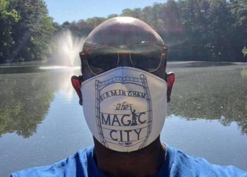 Magic City T-Shirt