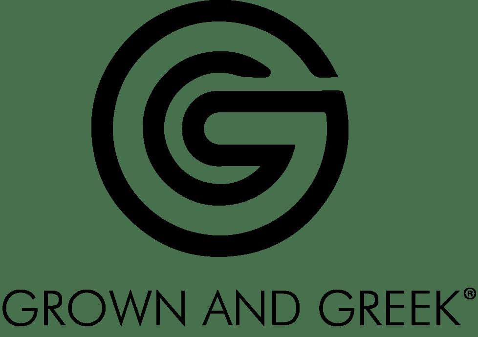 Grown and Greek Tees