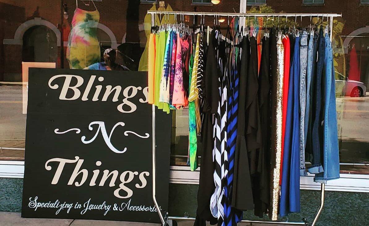 Blings-N-Things