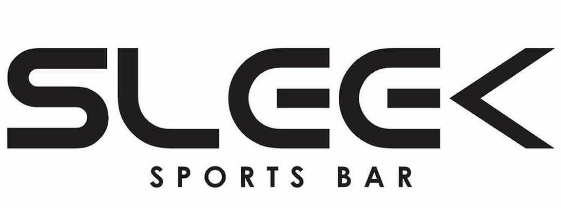 Sleek Sports Bar