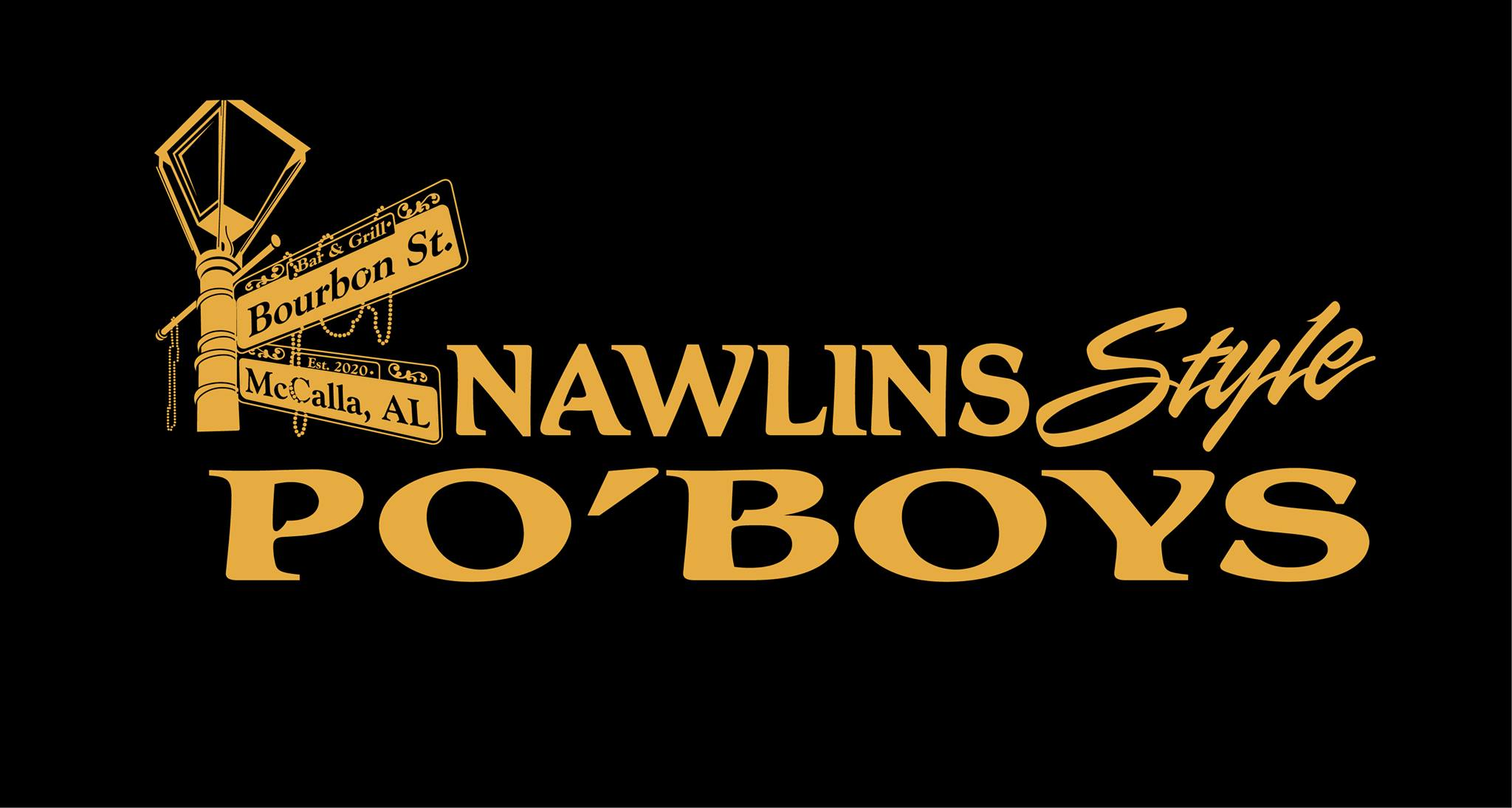 Nawlins Style Po'boys LLC
