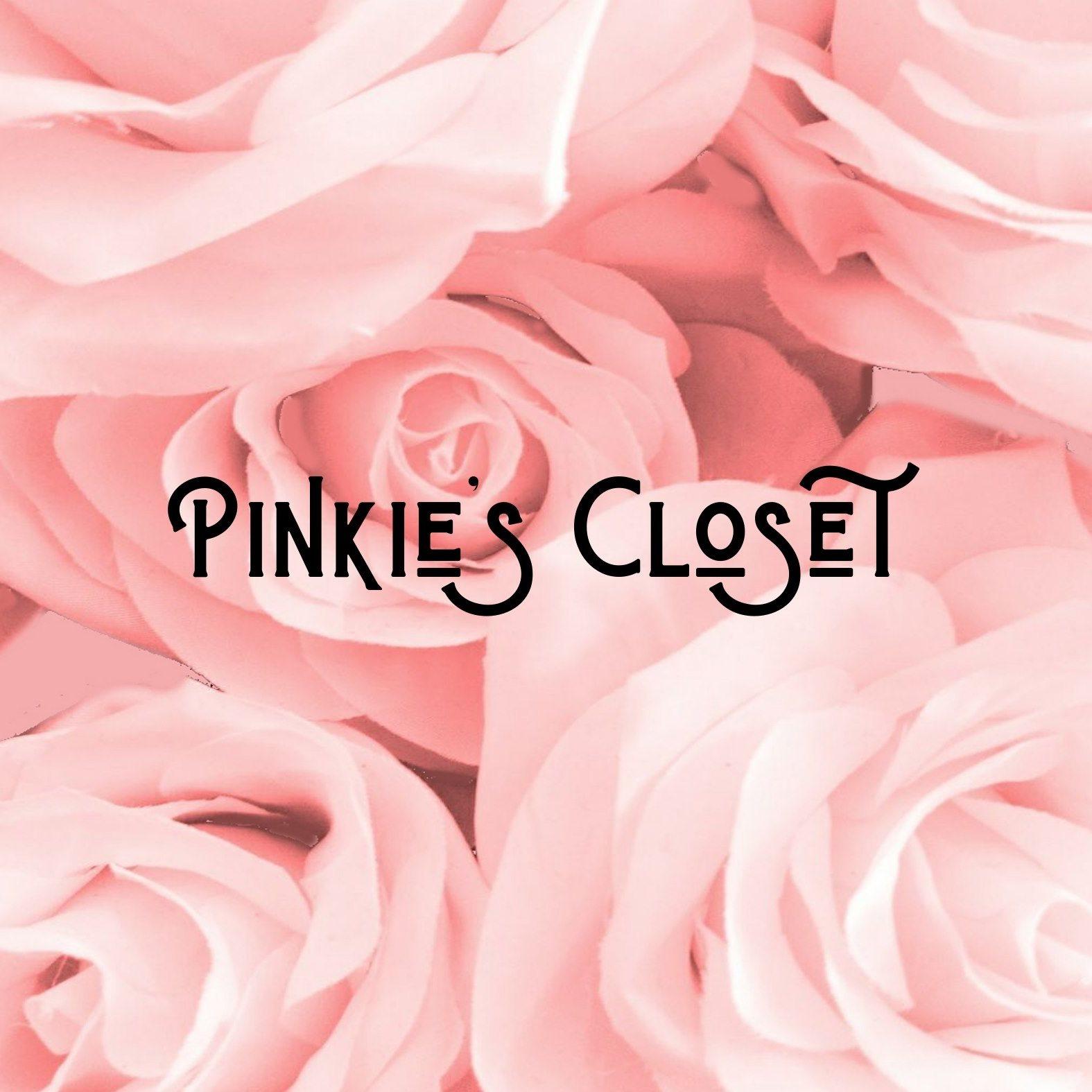 Pinkie's Closet