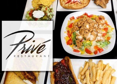 Privé Restaurant