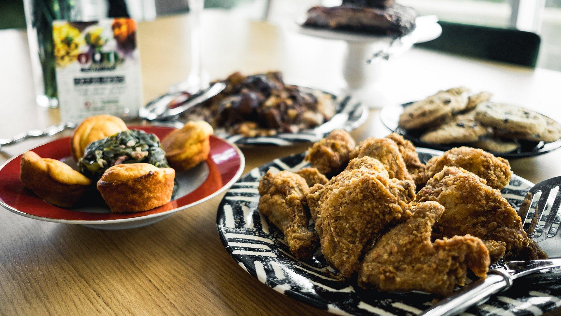 Black Restaurant Week: Explore the Flavors of Alabama