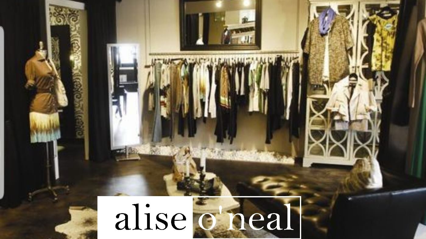 Alise O'Neal Apparel