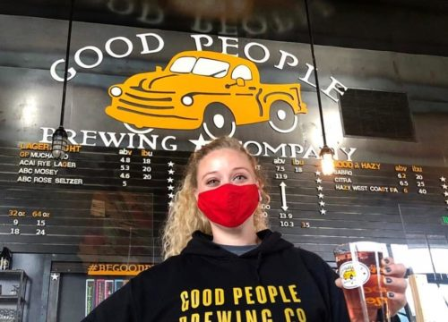 Good People Brewing Company