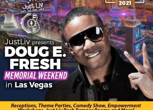JustLiv Las Vegas