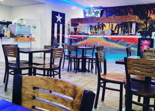 Miami Fusion Cafe