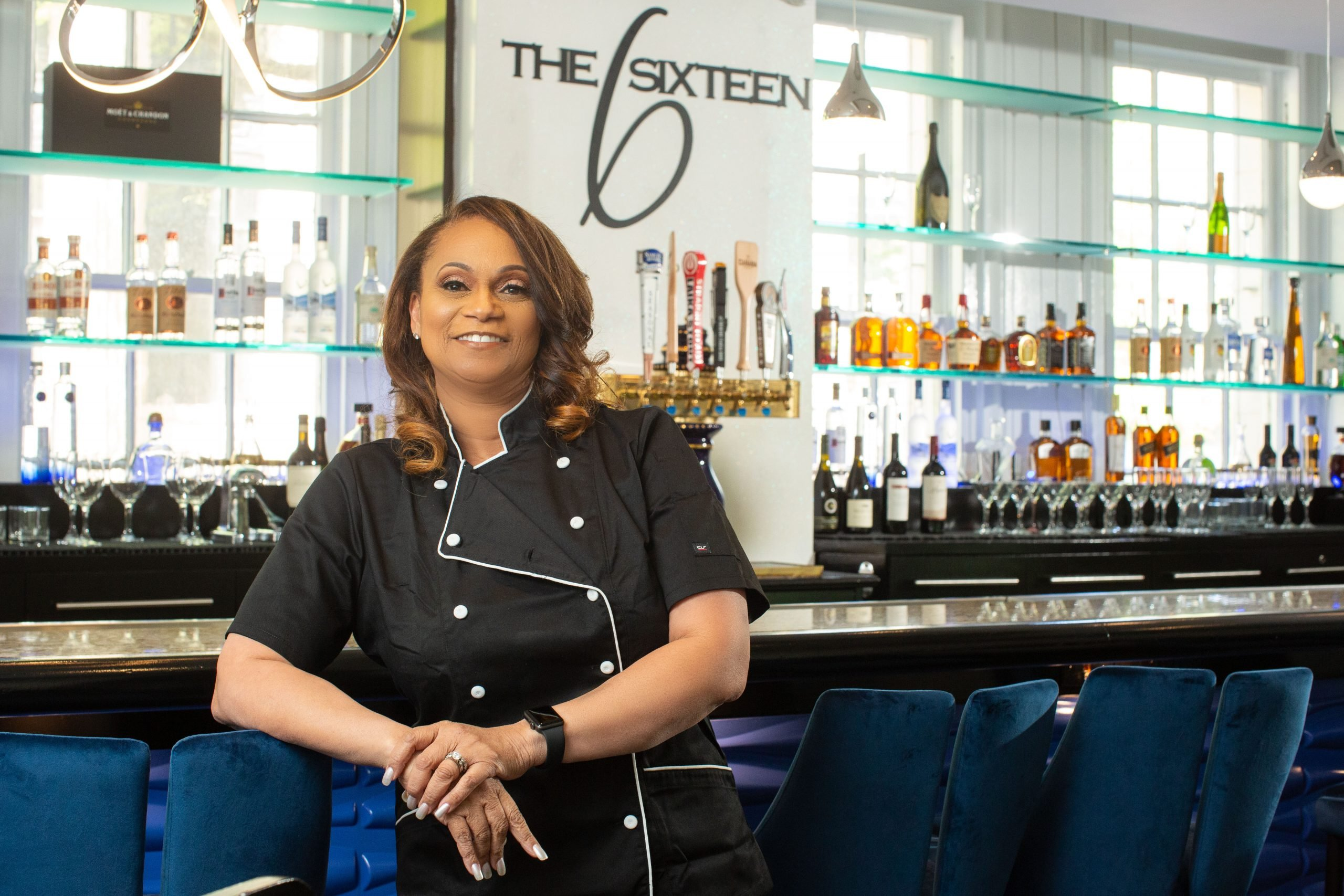 The 6 Sixteen is just what Birmingham needs