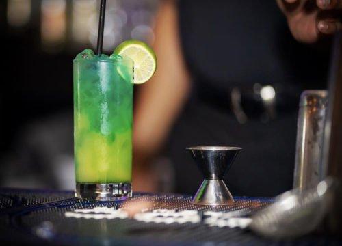 Casanova Bar and Lounge